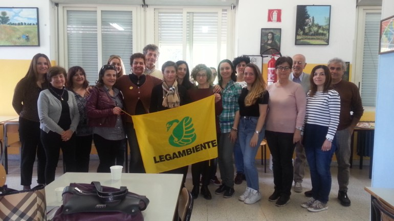 """Terracina. Legambiente """"Pisco Montano"""" nel pool di educatori ambientali certificati"""