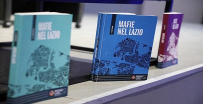 Mafie nel Lazio:presentato il nuovo rapporto