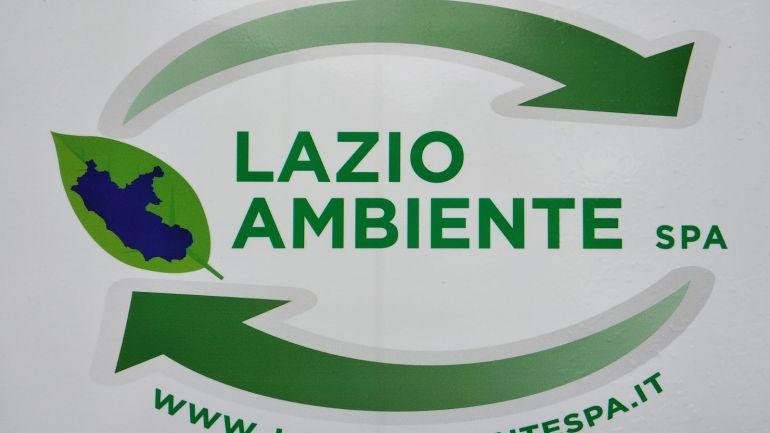 Regione Lazio. Approvato il bilancio di Lazioambiente. Utile di 6 milioni di euro