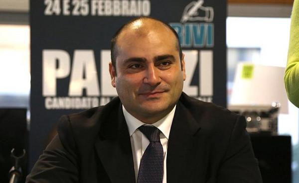 """Palozzi (FI):""""Insieme a Toti per rinnovamento e meritocrazia"""""""