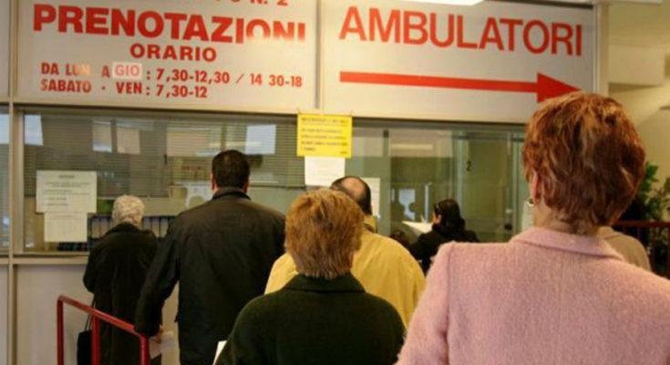 Sanità regionale. Il nuovo piano liste d'attesa non basta, serve più coraggio
