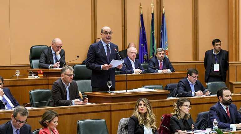 """Lazio, Lega """"Zingaretti sblocchi sistema concorsi"""""""
