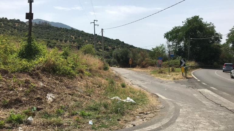 Cori: 315.000,00 euro dalla Regione Lazio per sistemazione e la ristrutturazione della strada vicinale Pezze di Ninfa