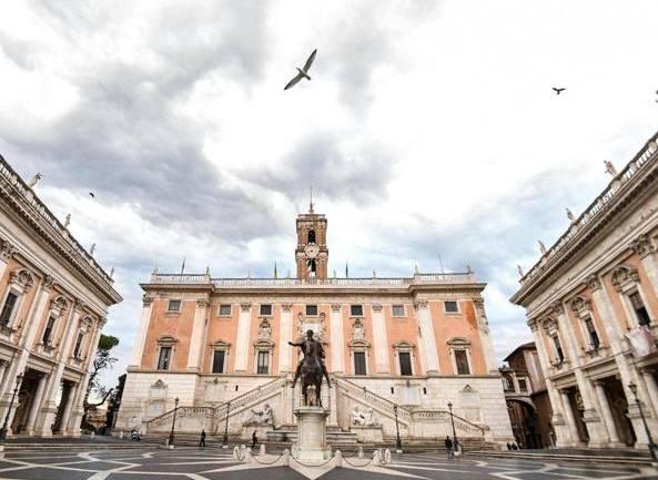 "Comune di Roma, Assotutela:""Dipendenti bistrattati"""