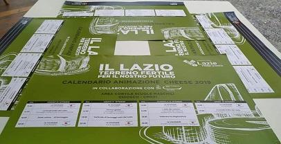 Regione Lazio. Agroalimentare: le eccellenze del territorio