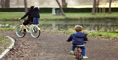 Mobilità:16 milioni di euro per 500 km di nuove piste ciclabili