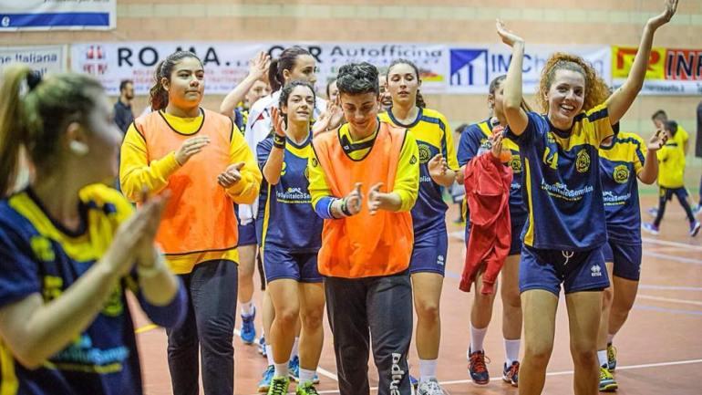 Trofeo Marica Bianchi: a Pontina tre giorni di grande sport, arte e solidarietà