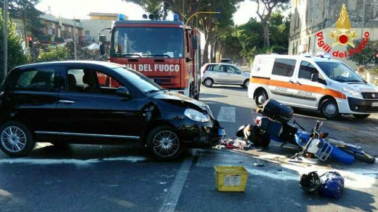 Latina. Valletta (Lega): «L'incidente mortale sull'Appia ripropone  il tema della sicurezza stradale dei borghi»*
