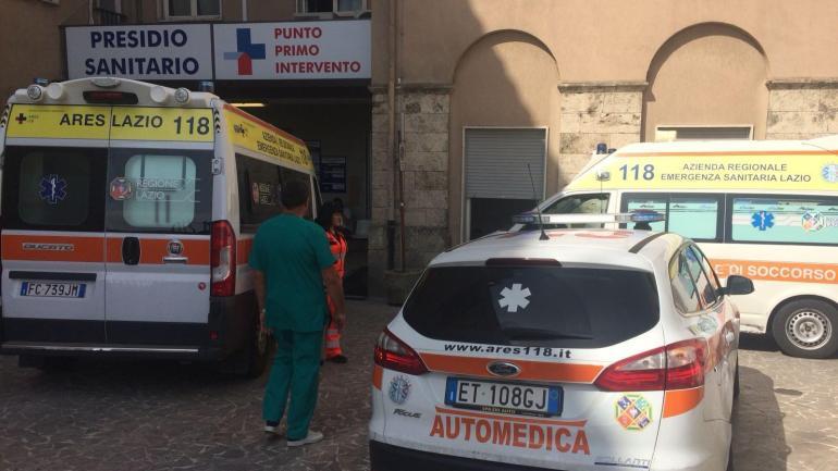 Zingaretti ridia speranza alla sanità del Lazio