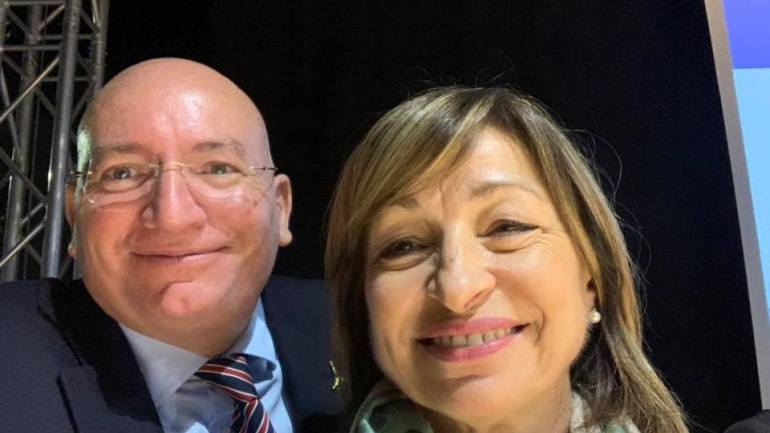 "Adinolfi (Lega): «In Umbria risultato straordinario"""