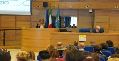 Regione Lazio, contrasto al gioco d'azzardo patologico