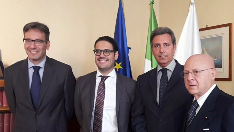 Roma. Management ed etica, Ucid e Federmanager siglano protocollo d'intesa