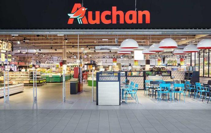 I dipendenti di Auchan siano garantiti