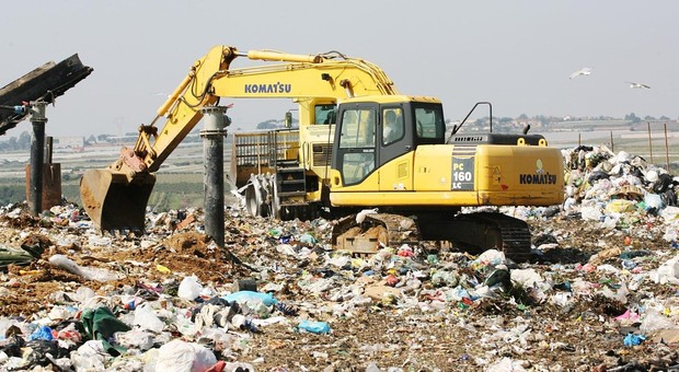 Il ciclo dei rifiuti è da chiudere in ambito territoriale