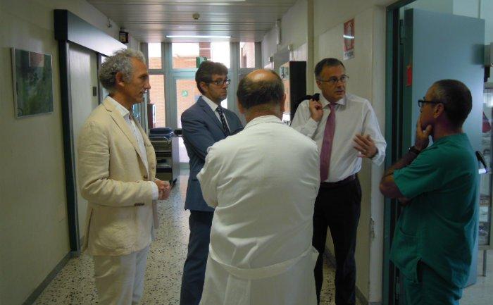 Sanità provinciale, ennesima farsa nella conferenza sanitaria locale