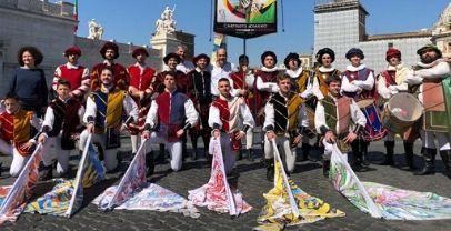 Domenica 20 novembre torna la festa dei piccoli comuni del Lazio