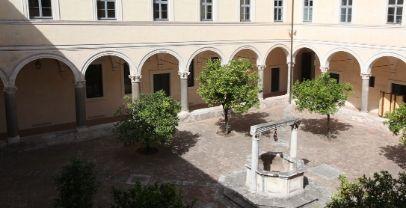 Regione Lazio, porte aperte per gli istituti culturali