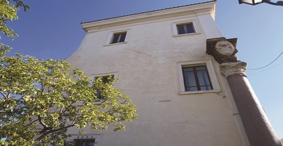 Regione Lazio, domani apertura straordinaria dimore storiche