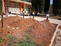 """Latina. Valiani (Lega): «Cimitero di Borgo Montello, situazione indecente"""""""