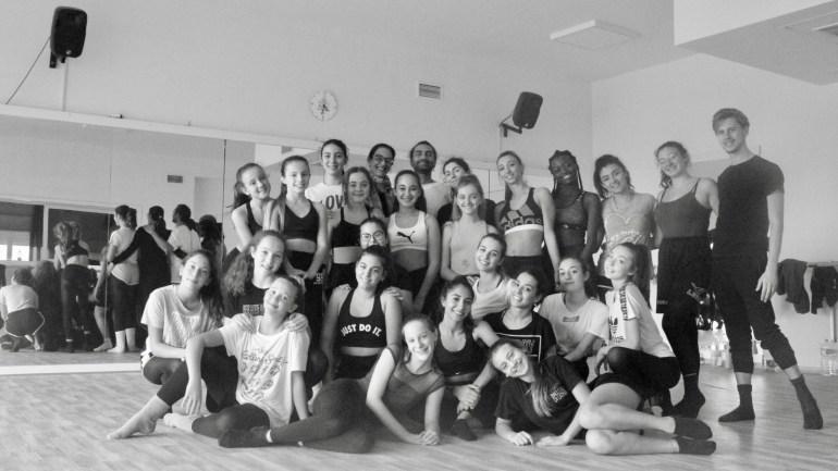 Radici Rise: Il balletto di Latina sede satellite dell'ambizioso progetto