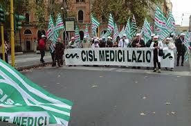 Cisl Medici del Lazio, apprezzamento per l'iniziative del Ministro della Salute