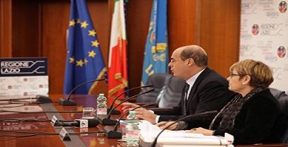 Regione Lazio, bilancio 2020 – 2022 e legge di stabilità 2020, il report