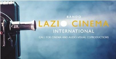 Lazio – Cinema International, al via le domande per il sostegno alle coproduzioni