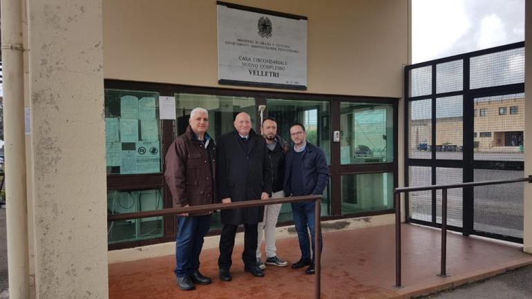 Quasi 20 mila detenuti stranieri nelle carceri italiane