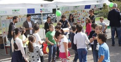 Regione Lazio, per l'educazione alimentare 211.000 euro per le scuole