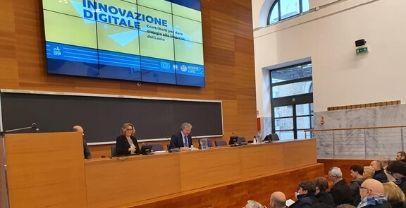 Cinque milioni per l'innovazione digitale delle imprese