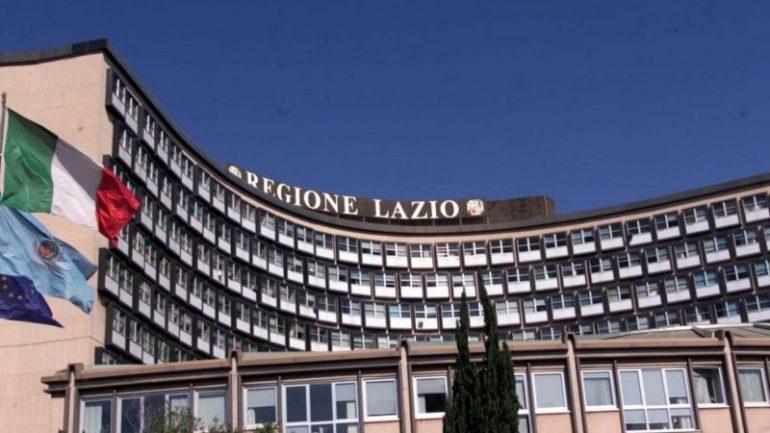 """Regione Lazio a guida Pd, tana per Zingaretti"""