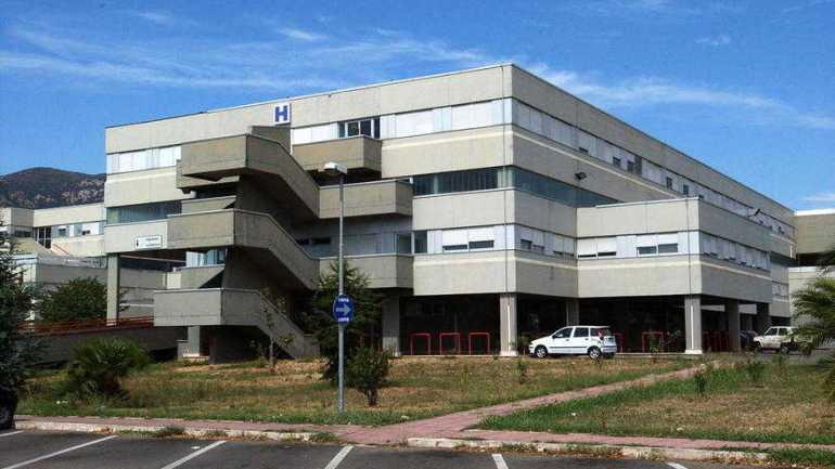Terracina. Ospedale Fiorini, utenza classificata di Serie C