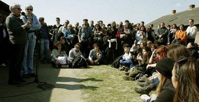 Memoria:la Regione Lazio adotta definizione di antisemitismo dell'Ihra
