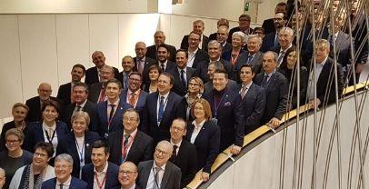 Il Lazio presente al Comitato delle regioni a Bruxelles