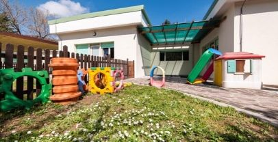 Regione:oltre 36 milioni di euro per gli asili nido e scuole dell'infanzia