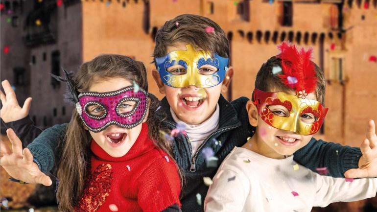 Santa Severa: il borgo si anima con la prima edizione del Carnevale al Castello