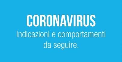 Coronavirus Codiv -19: la Regione Lazio ha attivato tutte le misure per la sicurezza