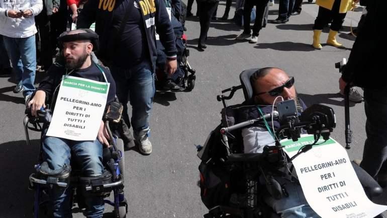 La regione Lazio riscriva la brutta pagina dei diritti sociali negati agli utenti deboli della sanità