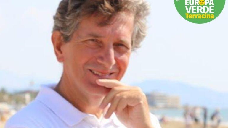 """Terracina. """"Europa Verde e economia da Coronavirus"""""""