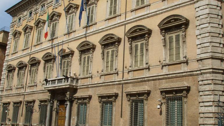 """Cup e RPT depositano in Senato le proposte di emendamento al """"Cura Italia"""""""