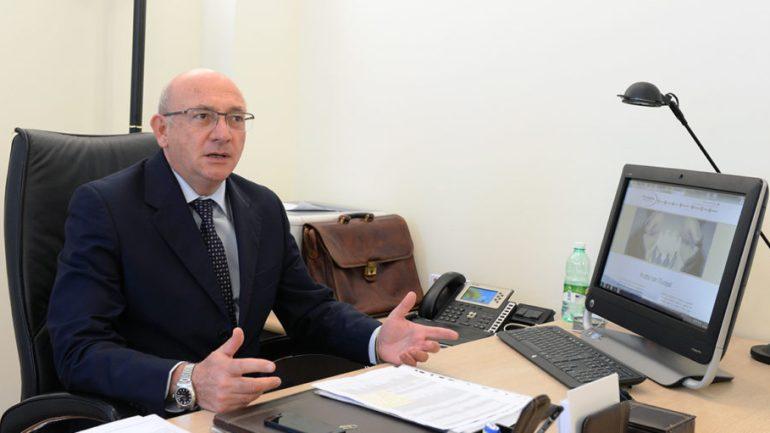 "Simeone (Fi):""Garantire più risorse per le imprese"""