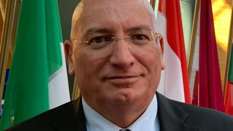 """Adinolfi, Lega: «Stop agli sbarchi in Italia dei migranti"""""""