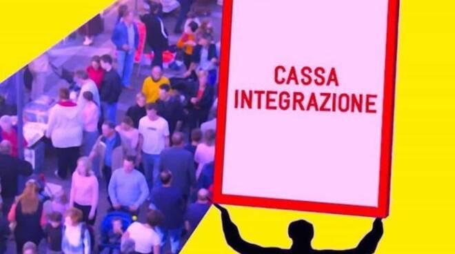 Coronavirus, Di Berardino, 14mila domande di cassa integrazione