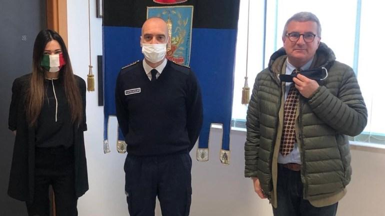 Il Coronavirus non blocca la solidarietà: nuova donazione della Sara Norcia Eventi