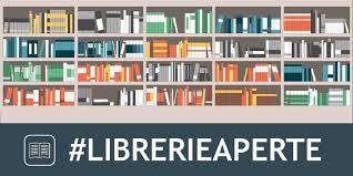 Riaperura librerie: successo di pubblico e rispetto delle regole