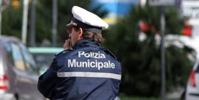Coronavirus: test anche su operatori Polizia Locale del Lazio