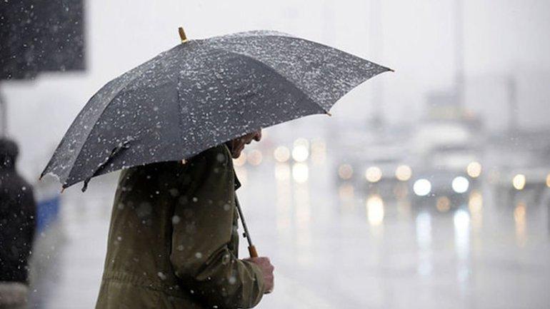 """""""Domani piove"""""""