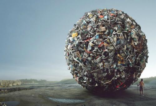 Traffico illecito di rifiuti: arresti all'alba di oggi