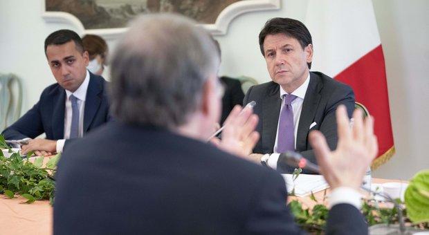 Stati generali, Lorusso: «Tutelare informazione di qualità garantendo lavoro di qualità»