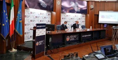 Regione Lazio. Covid, fondi strutturali 2014 – 2020, accordo per i programma operativi